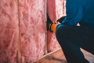 home insulation energy efficiency sussex