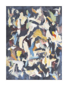 Lot 73, David Aspden, Untitled, 1983-84, est. $3,000-5,000. All we ask is Aspden