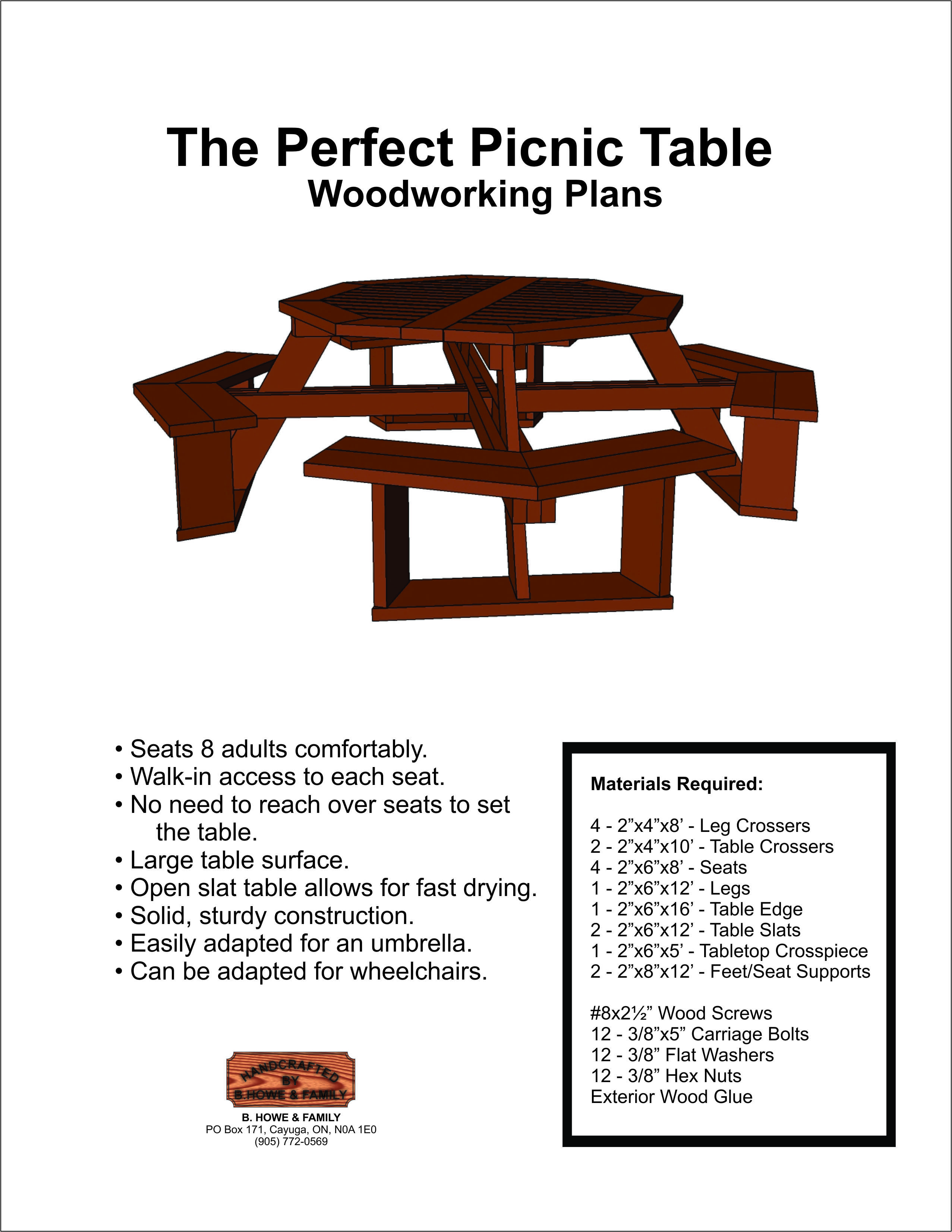 PDF 8 foot picnic table bench covers DIY Free Plans