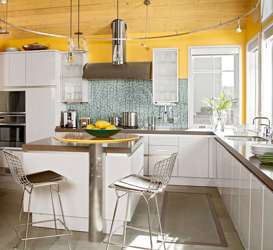 How To Clean Cabinets In Kitchens Baths And Storage