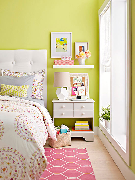 Happy Colors | Better Homes & Gardens