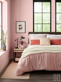 Paint Colors for Bedrooms   Better Homes & Gardens