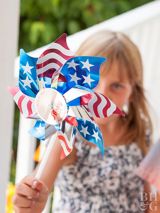 Better Homes And Gardens 4th July Ideas