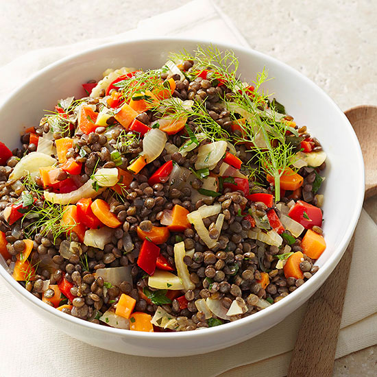 How to Cook Lentils | Better Homes & Gardens