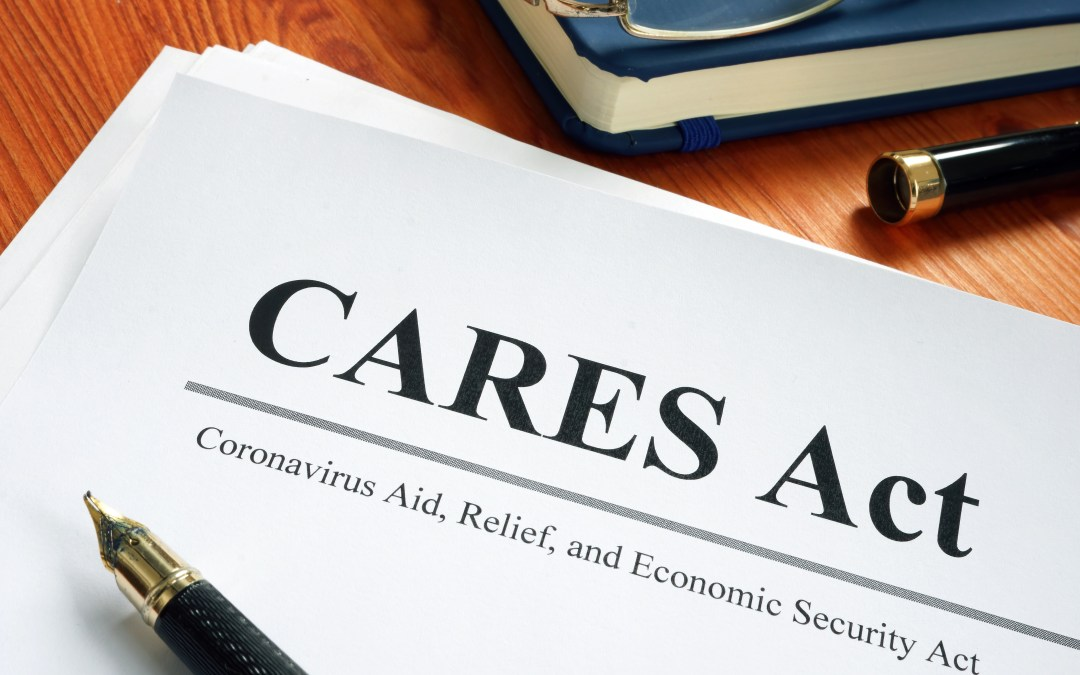 SBA Loans Under the CARES Act