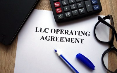 Do's and Don'ts: Operating Agreements