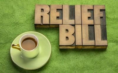 Client Alert: Summary of New Coronavirus Relief Bill