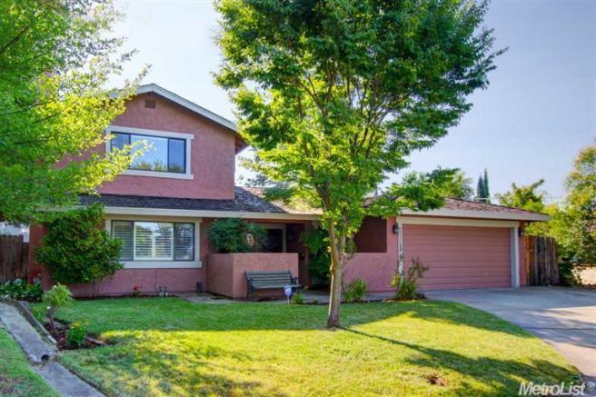 5551 Latin Way, Fair Oaks, CA 95628