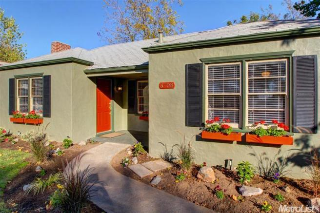 3708 Willow St, Sacramento, CA 95838