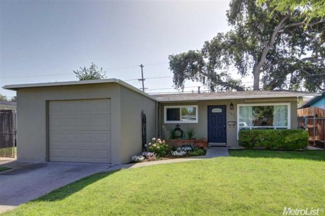 961 Reuter Dr, West Sacramento, CA 95605