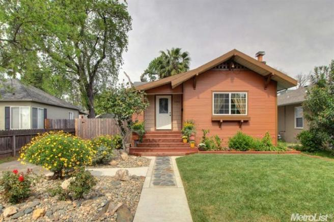 3243 11th Ave, Sacramento, CA 95817
