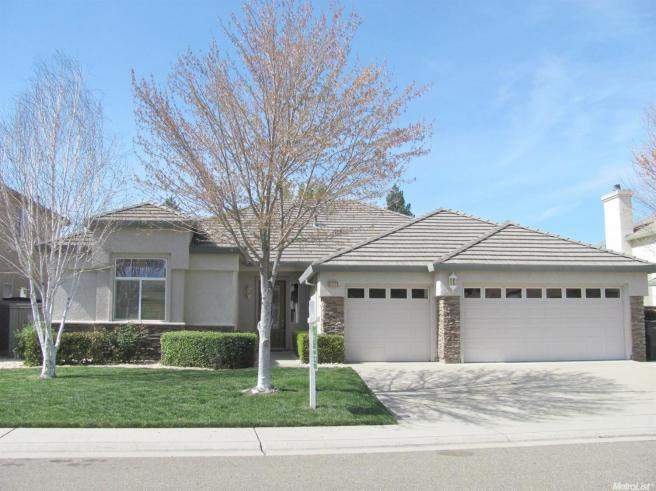 8316 Quail Springs Way, Sacramento, CA 95829