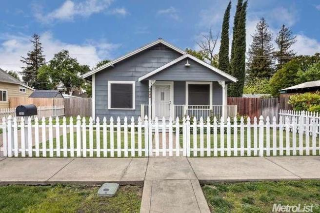 366 D St, Lincoln, CA 95648