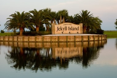 Jekyll Island Real Estate