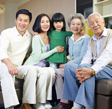 Homebuying for Multigenerational Households