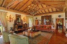 Moroccan Style Living Room Ideas