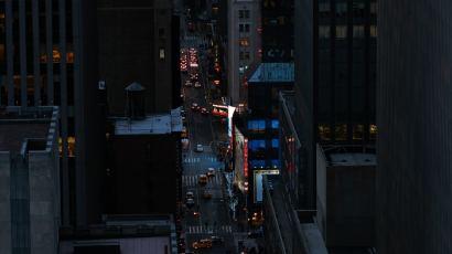 New York Photography by Toros Köse
