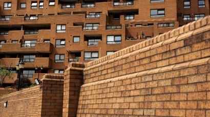 Urban Diary Pt. 2 by Linas Vaitonis