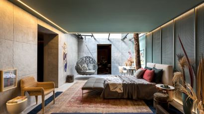 Mostra Artefacto Curitiba 2019 by TN Arquitetura