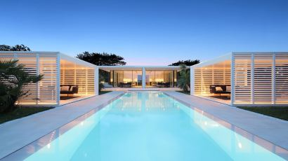 Jesolo Lido Beach Villa by JMA