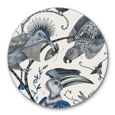audubon-coasters-set-of-4-blue