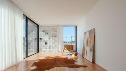 Casa Beiriz by Raulino Arquitecto