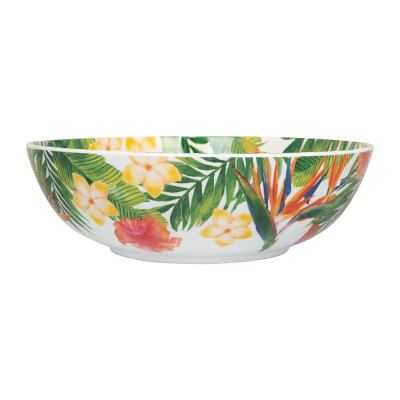 exotic-flowers-salad-bowl