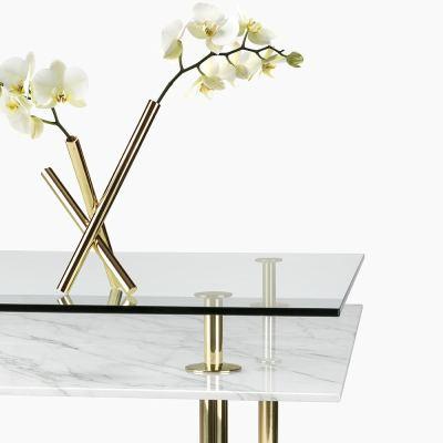sticks-flower-pot-brass