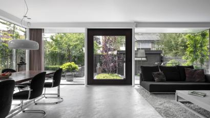 Living Hillegersberg by Arjen Reas Architecten