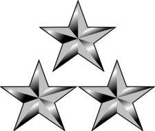 Image result for 3 stars hockey