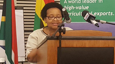 Mission to deepen bilateral relations between SA and Ghana