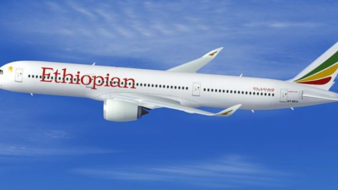 Ethiopian Airlines To Launch Victoria Falls Service