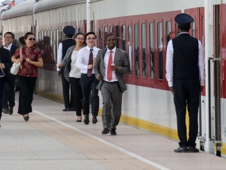 Racist attacks in India Give China The Edge in Africa
