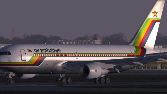 Does Rebranding Mean Anything for Air Zimbabwe?!