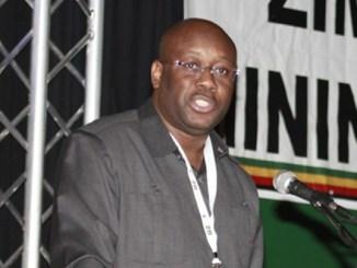 What Lacks in Zimbabwe is Capital. Chitando Tells Investors