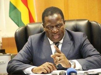 Zimbabwe's President Updates on the 100 Days Promises