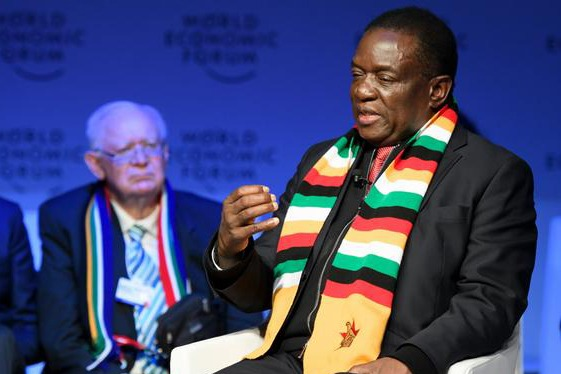 Ambassadors Share Thoughts About Zimbabwe's Economic Environment