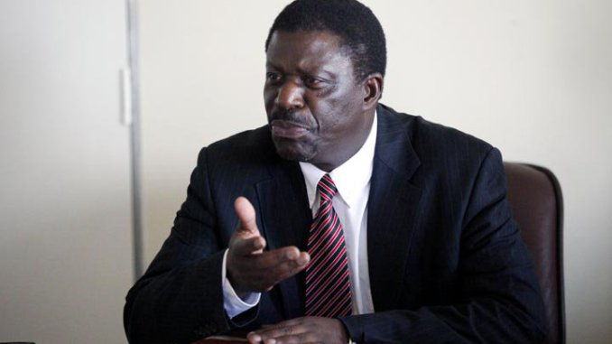 Public-Private Dialogue To Improve Zimbabwe's Business Environment: Bimha