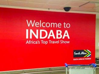Mupfumira Leads The Zimbabwe Delegation To Travel Indaba