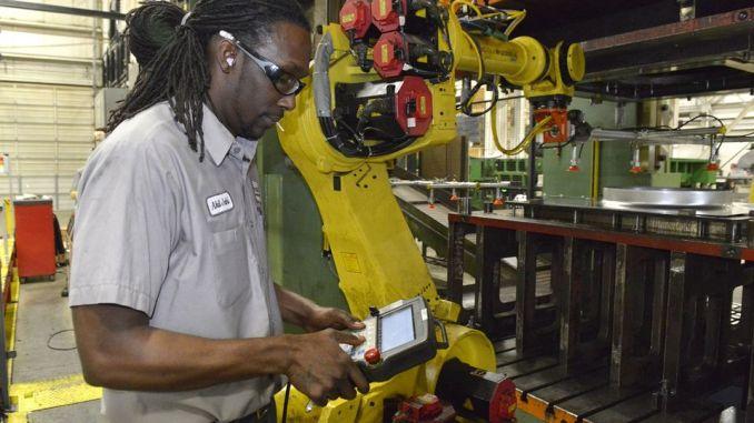 Zimbabwe's Re-Industrialisation Project Open New Business Opportunities