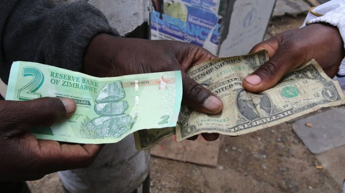 President Promises Strategies To End Zimbabwe's Cash and Forex Challenges