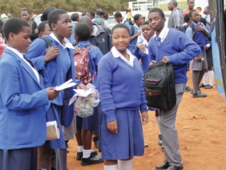 Education Sector Loans Double Up in Zimbabwe's First Term