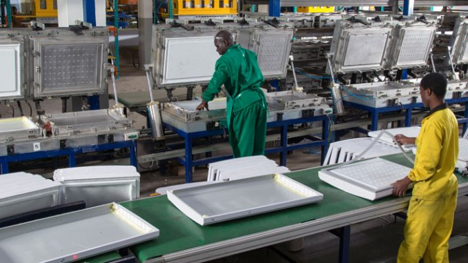 Manufacturing Should Not Be Difficult in Zimbabwe: Capri