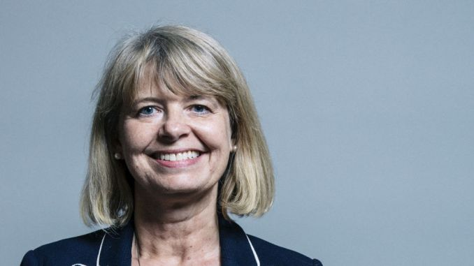 UK Minister for Africa Harriett Baldwin Issues Statement on Zimbabwe 2018 Election