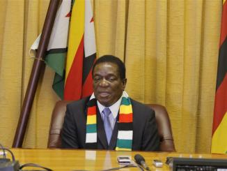 ZELA In Agrees With The President in Repealing Mines Bill