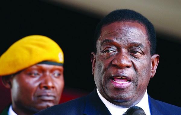 "ZIMCODD Responds to ""State Of The Nation Address"