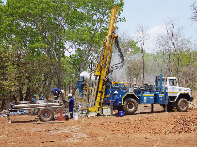 Prospect to Acquire More Lithium Mine Shares