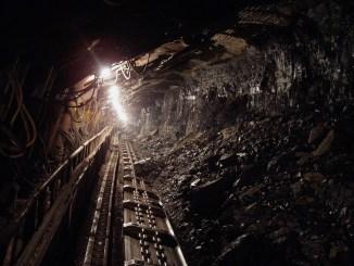 Hwange Colliery Resuscitates Underground Mine Operation