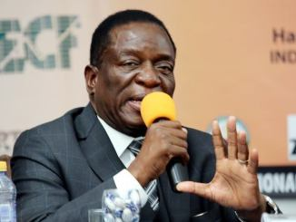 President Promises More Pain For Zimbabweans