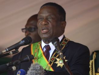 President Weighs In On Ncube's Fiscal Measures